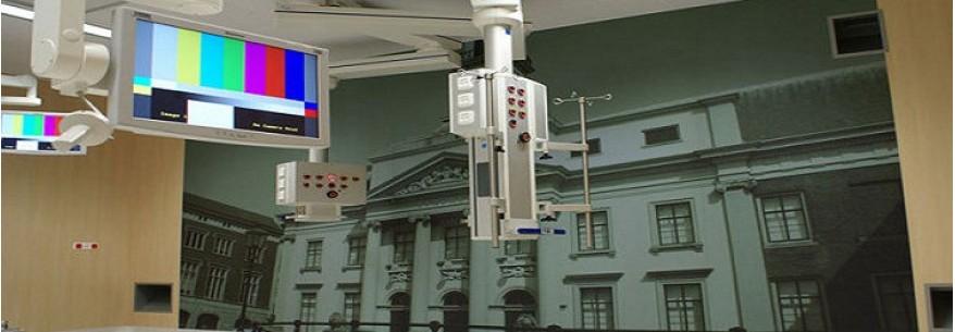 Panou Decoprint - protectie perete personalizata - digital printing