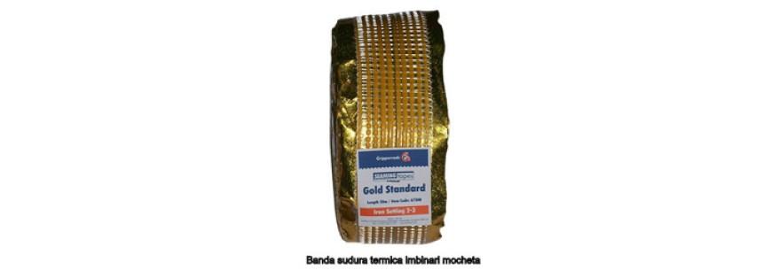 Banda sudura termica imbinari mocheta