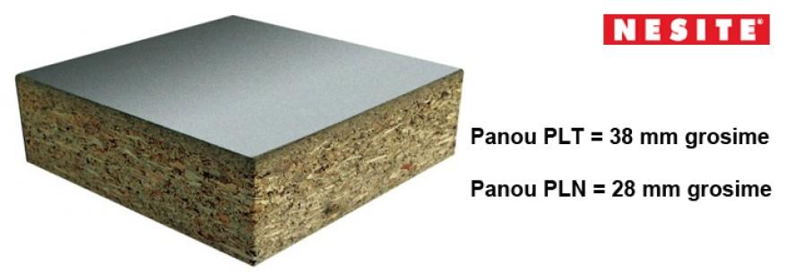 Panouri Conglomerat