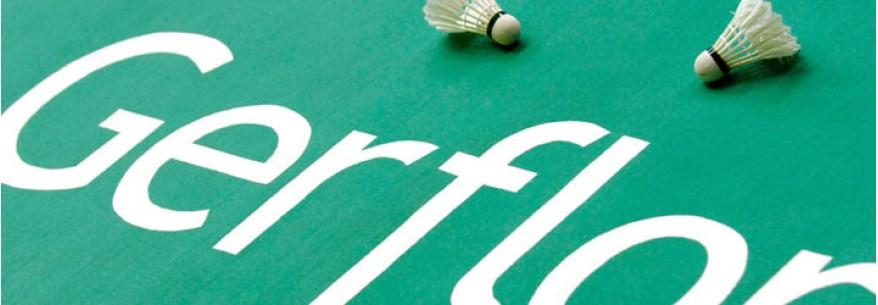 Taraflex Badminton