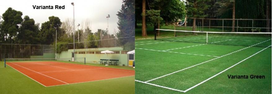 Ace - Tenis ITF 5