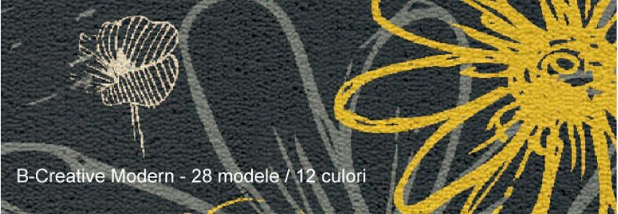 B-Creative Modern Collection