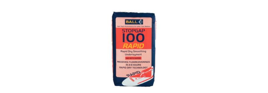 Stopgap 100 Rapid